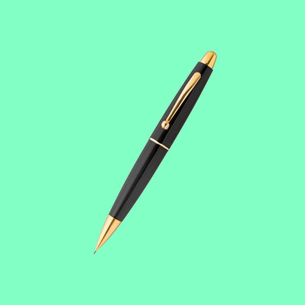 Public Stories pen