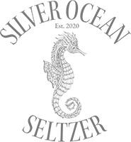 Logo Silver Ocean Seltzer